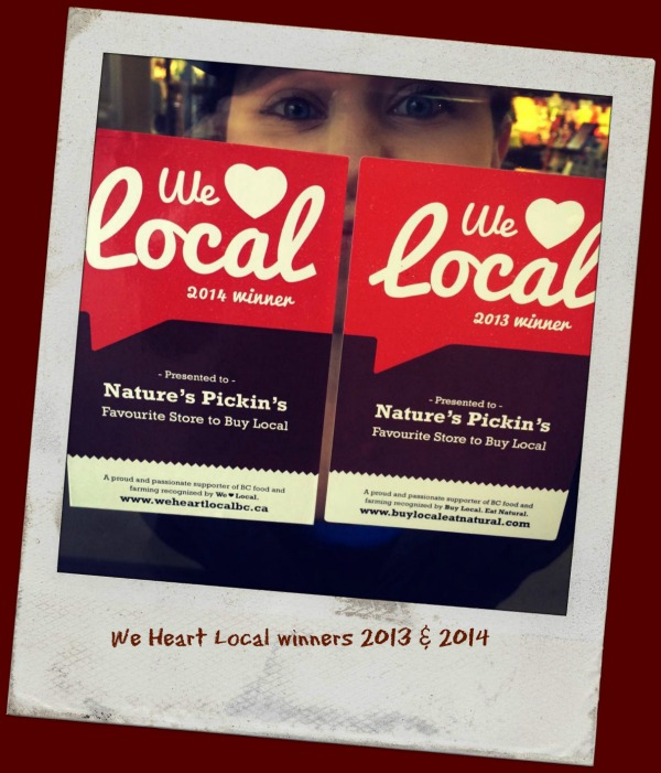 Favorite Store To Buy Local in We Heart Local Awards
